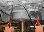 BB´s 327i Cabrio Revitalisierung Teil 01 - 3er BMW - E30